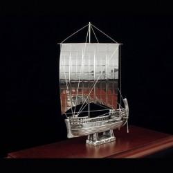 Ασημένια Καράβια NO555KA