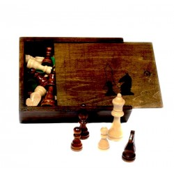 Πιόνια Σκακιού NO207S