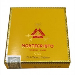 MONTECRISTO CLUB NO588T