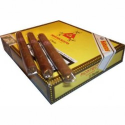 MONTECRISTO PURITOS NO589T