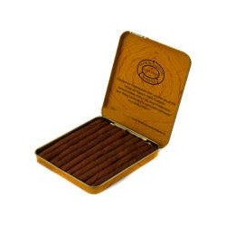 PARTAGAS MINI TIN NO595T