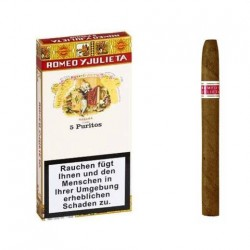 ROMEO JULIETA PURITOS  NO614T