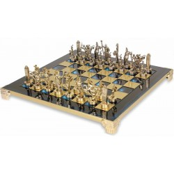 Σκακιέρες bronze ΝΟ103SA
