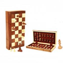 Σκακιέρα μαγνητική ΝΟ170S