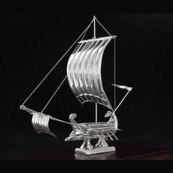 Ασημένιο Καράβι .NO619KA