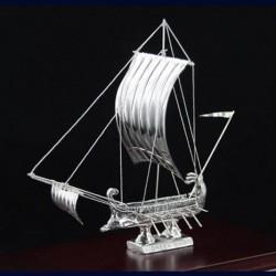 Ασημένιο Καράβι .NO620KA
