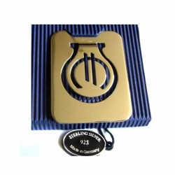 Money Clip.NO65C