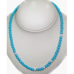 ΤΥΡΚΟΥΑΖ ( Turquoise)NO22G