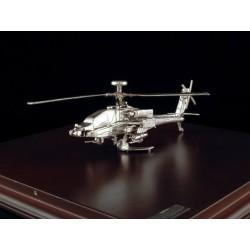 Ασημένια  αεροπλάνα & ελικόπτερα ΝΟ701KA