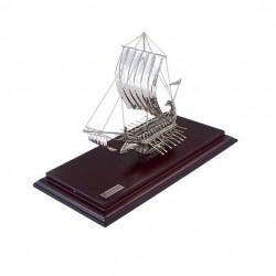 Ασημένια Καράβια ΝΟ 603 KA3