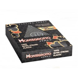 Τράπουλες Montegrotto.NO153T