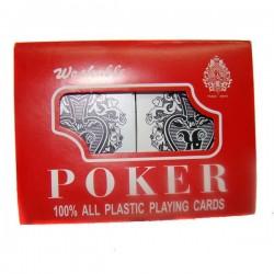Τράπουλες Poker. NO167T